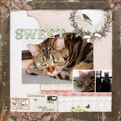 Sweetmomo