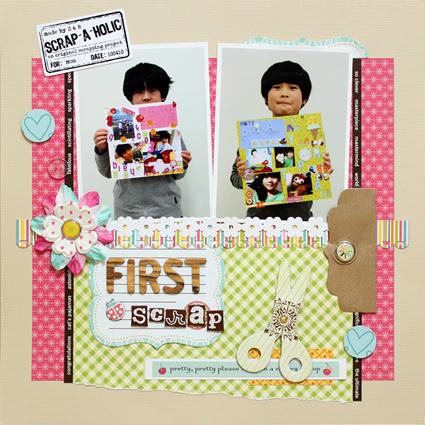 First_scrap